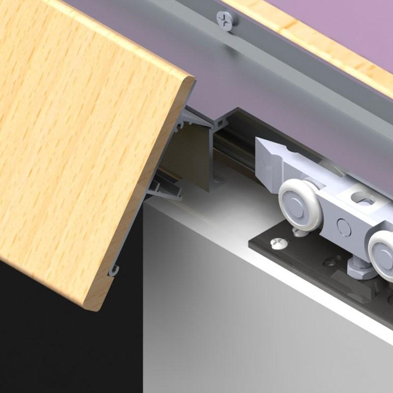 Наша компания делает вам предложение, от которого тяжело отказаться - покупка фурнитуры для раздвижных дверей высокого качества.